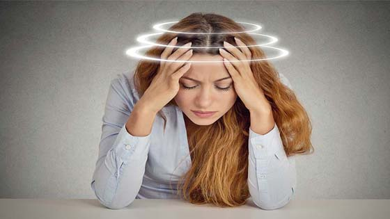 चक्कर आने के कारण-Causes of Dizziness in hindi