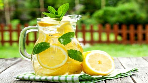 नींबू पानी के फायदे- Benefits of lemon water (Nimbu paani)