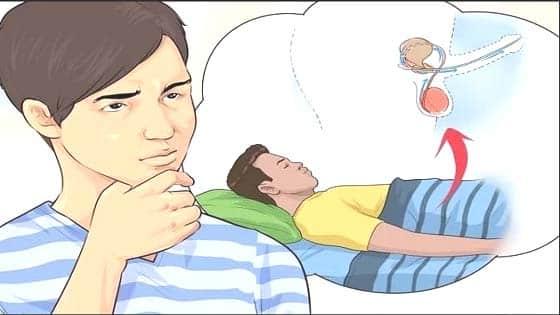 स्वप्न दोष से बचने के उपाय - SIMPLE CURE TO PREVENT NIGHTFALL IN HINDI