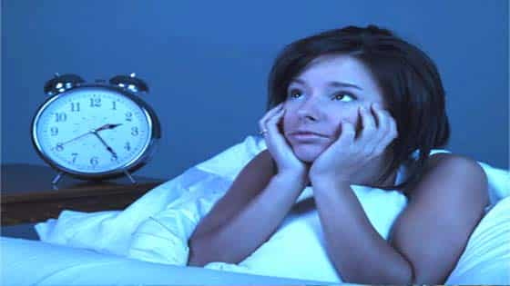 देर रात तक जागने से नुकशान