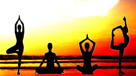 योगा स्वास्थ जीवन के लिए फायदेमंद है - BENEFITS OF YOGA IN HINDI