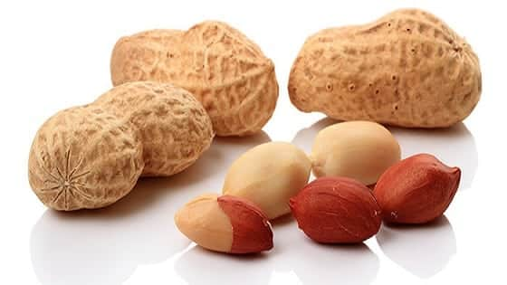 कच्ची-मूंगफली के फायदे