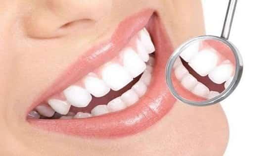 दांतों की मजबूती