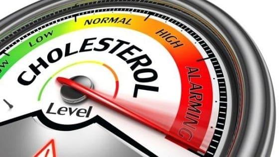 कैलेस्ट्रोल कम करने के उपाय