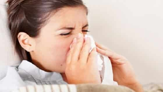 सर्दी जुकाम का घरेलु उपचार