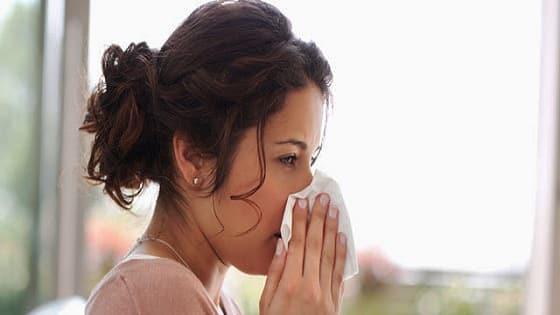 बंद नाक का इलाज