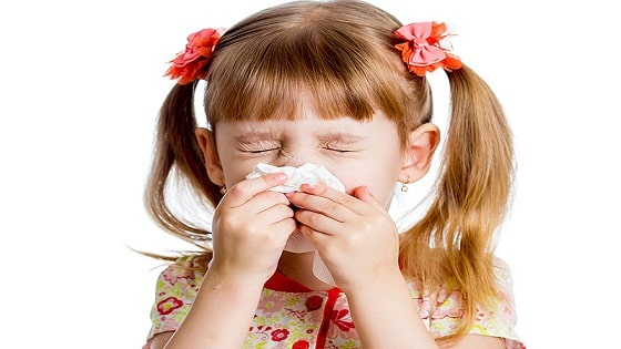 Allergic Rhinitis