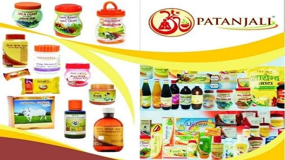 Benefits Of Pantjali Product