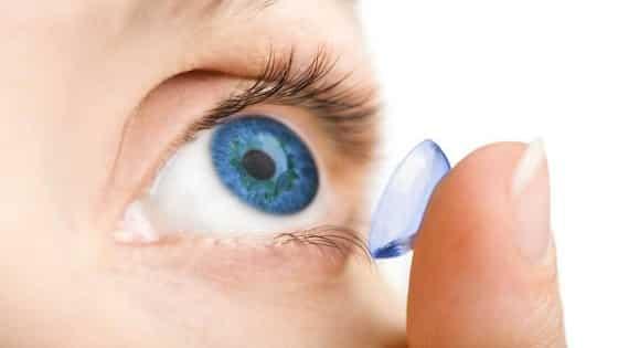 आँखों के लेंस के फायदे व नुकसान
