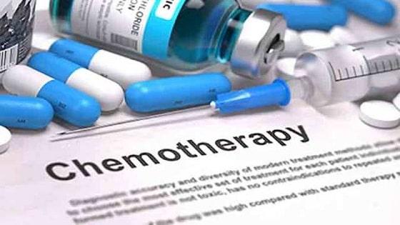 कीमोथेरेपी