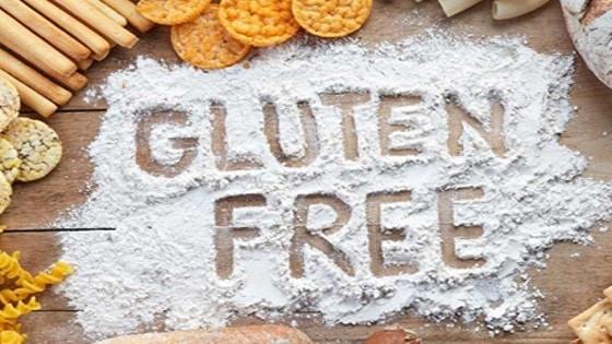 ग्लूटेन मुक्त आहार