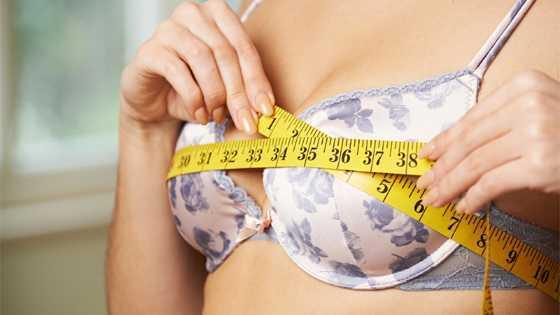 ब्रेस्ट का आकार बढाने वाले  फायदेमंद तेल - Increased Breast Size Beneficial Oil In Hindi