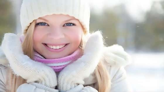 Skin care in winter Season In Hindi