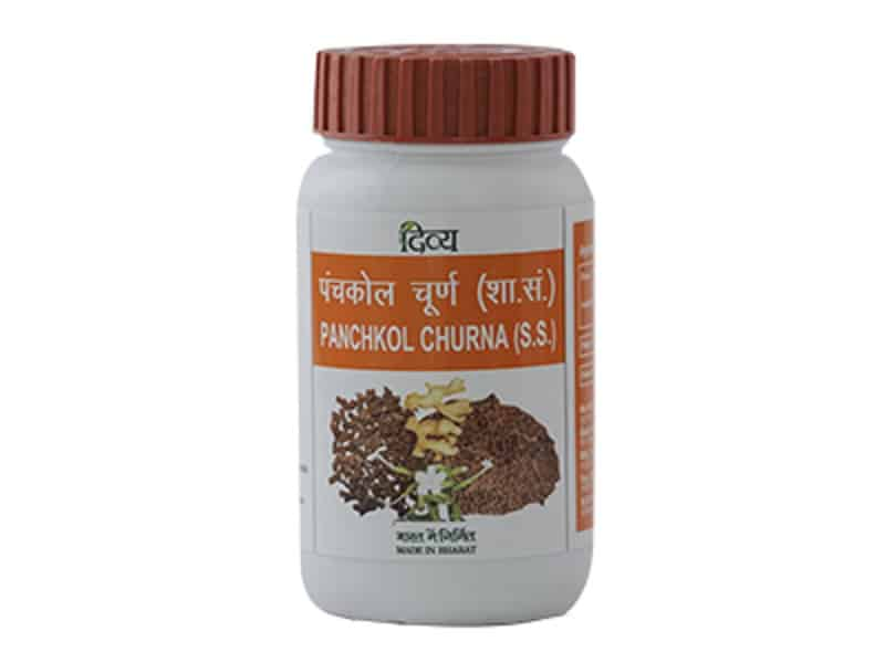 Patanjali Panchkol Churna Powder