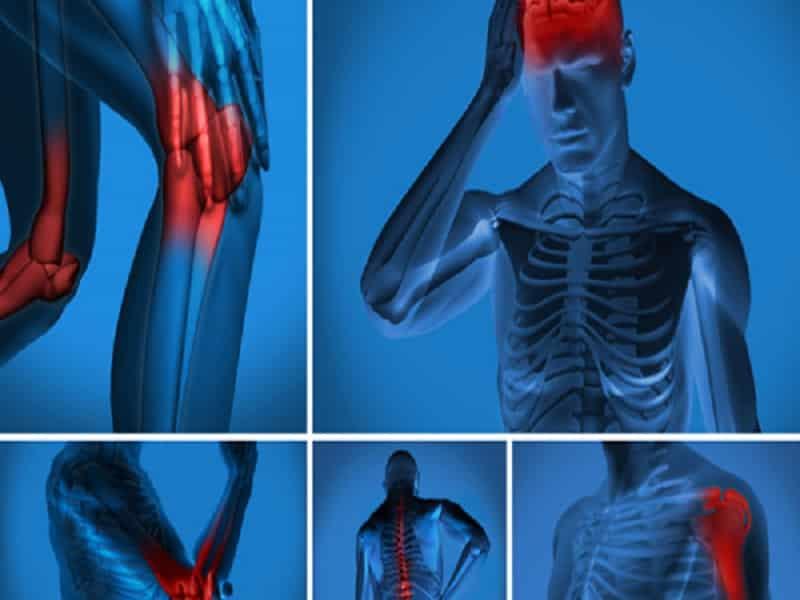पुराने दर्द का उपचार